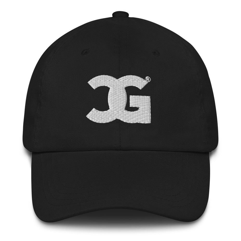 Cxcaine Gvng Dad Black hat