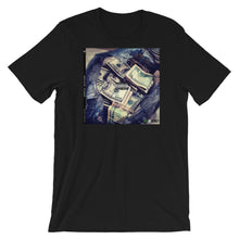 Load image into Gallery viewer, Bag Of Money T-Shirt