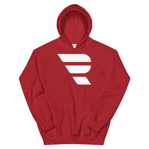 Dope Republic Inc 2 Red Hoodie