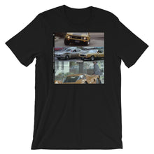 Load image into Gallery viewer, Gone In 60 Seconds T-Shirt