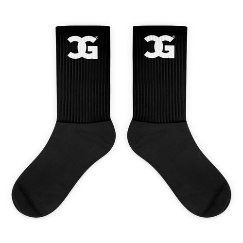 Cxcaine Gvng Socks