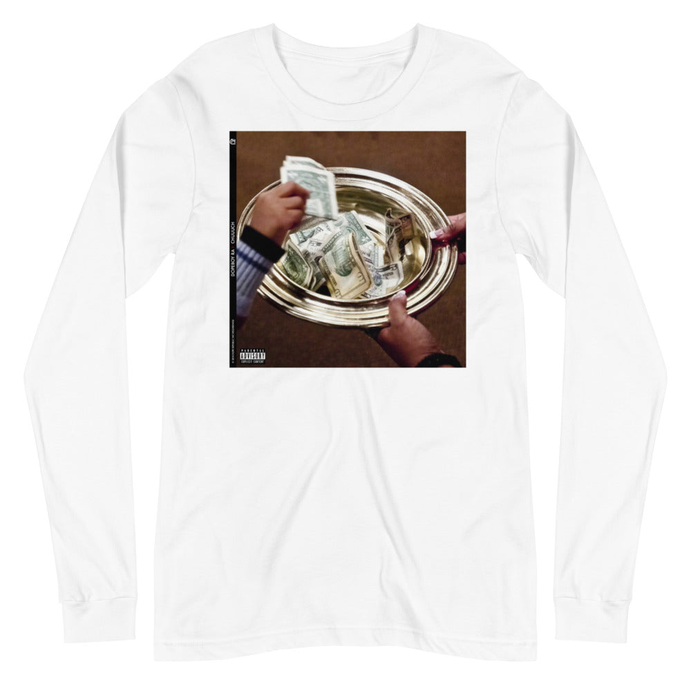 Chuuuch Long Sleeve Shirt