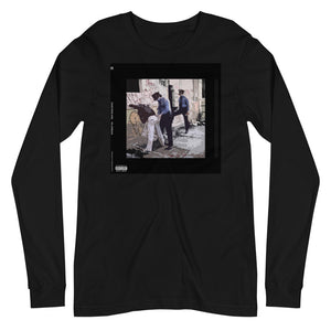 Trap Excellence Long Sleeve Shirt