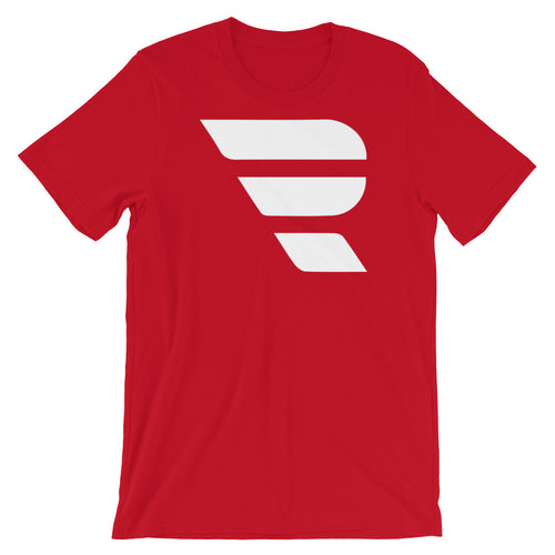 Dope Republic Inc 2 Red T-Shirt