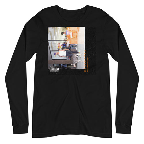 Dedication CD Long Sleeve Shirt