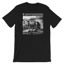Load image into Gallery viewer, Slum Luther King T-Shirt