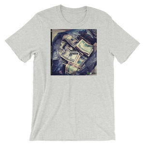 Bag Of Money T-Shirt