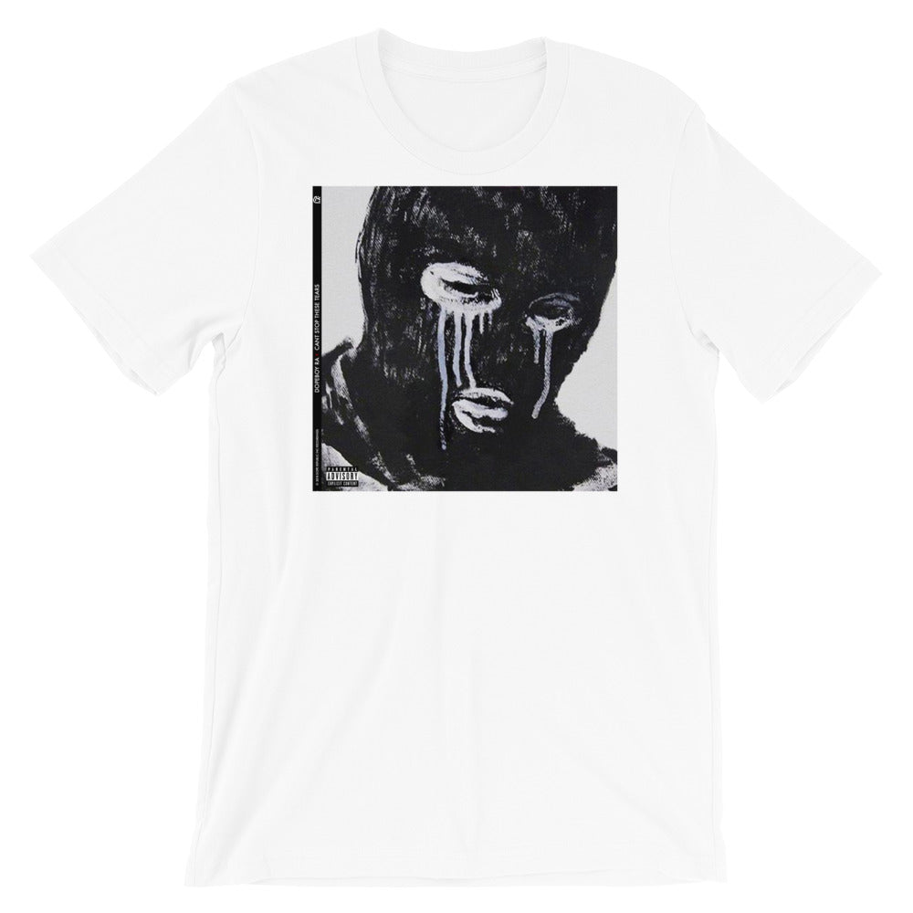 Cant Stop These Tears T-Shirt