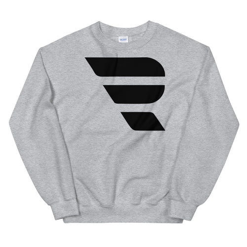 Dope Republic Inc 2 Grey Sweatshirt