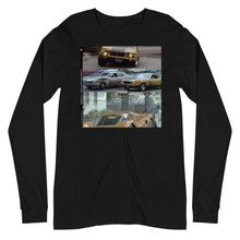 Load image into Gallery viewer, Gone In 60 Seconds Long Sleeve Shirt