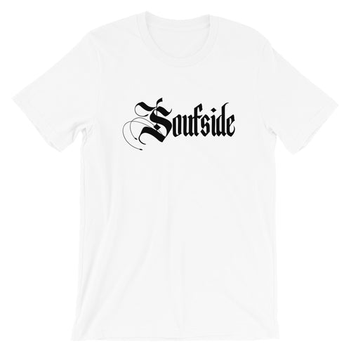 Soufside White T-Shirt