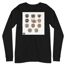 Load image into Gallery viewer, Kiss My Ring Long Sleeve Shirt