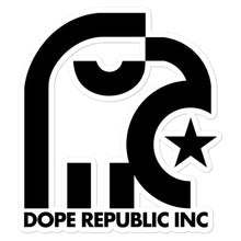 Load image into Gallery viewer, Dope Republic Bubble-free stickers