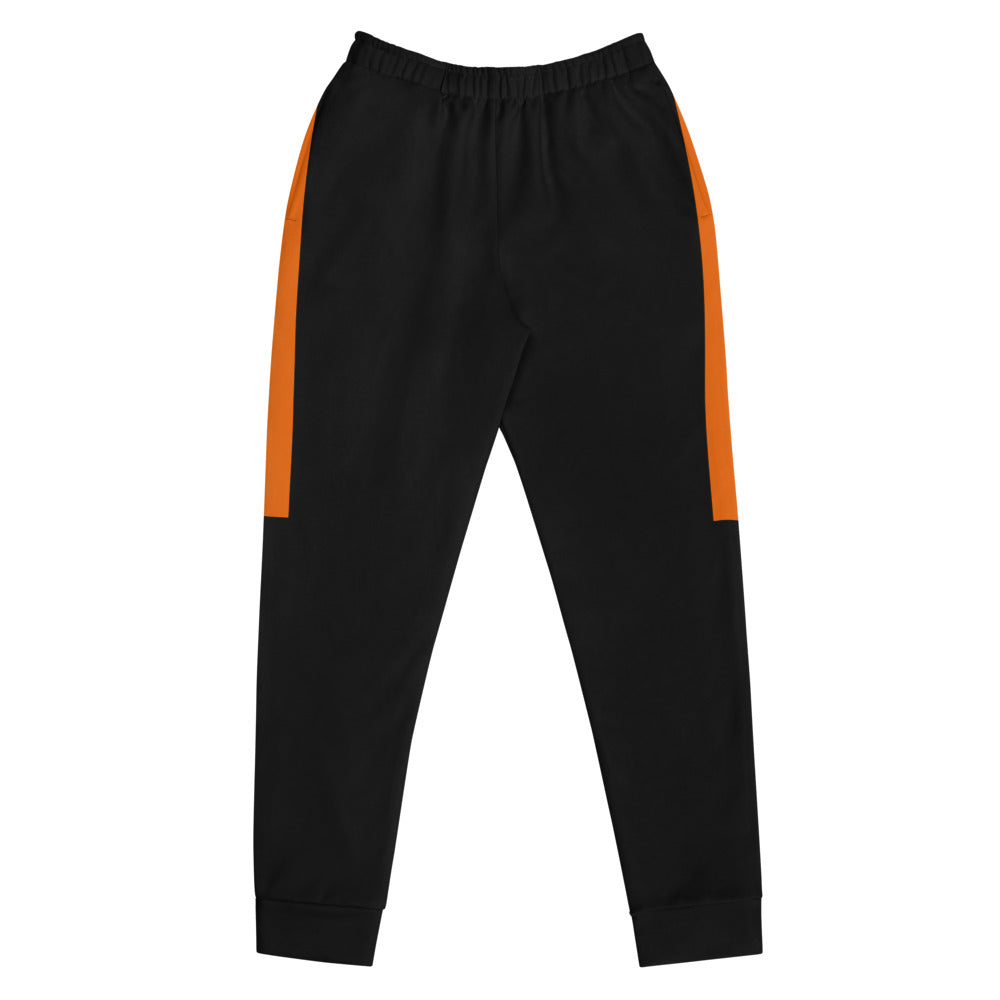 Dedicated Women's Black Joggers