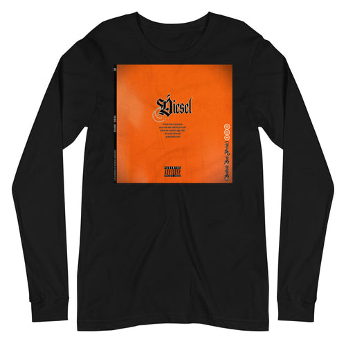 Diesel CD Long Sleeve Shirt