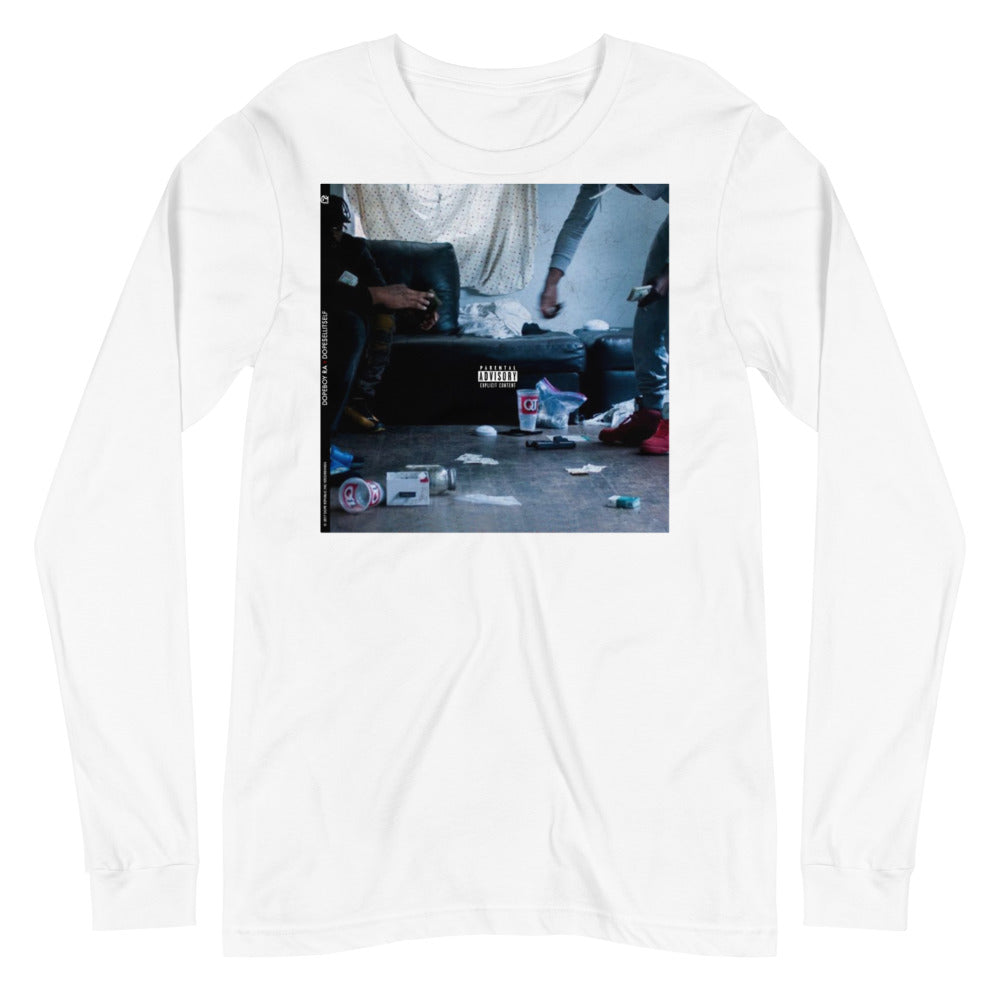 DopeSellItself 1 Long Sleeve Shirt