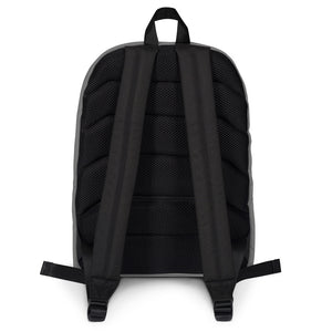 Cxcaine Gvng Grey Backpack