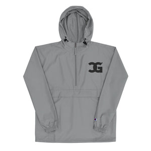 Cxcaine Gvng Champion Packable Jacket