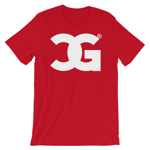 Cxcaine Gvng Red T-Shirt