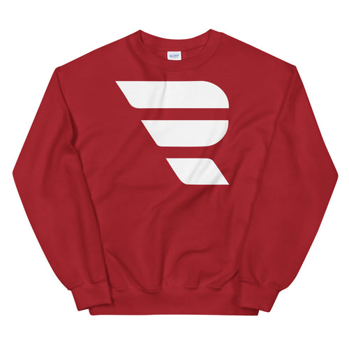 Dope Republic Inc 2 Red Sweatshirt