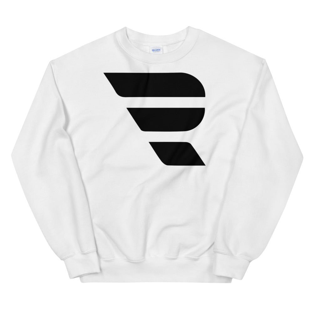 Dope Republic Inc 2 White Sweatshirt