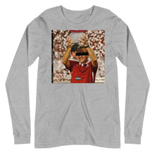 Load image into Gallery viewer, Nick Saban Flow Long Sleeve Shirt