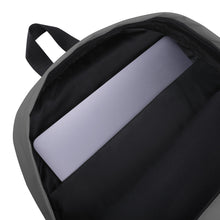 Load image into Gallery viewer, Cxcaine Gvng Grey Backpack