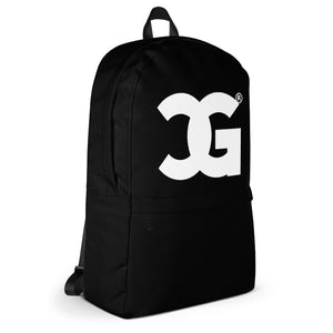 Cxcaine Gvng Black Backpack