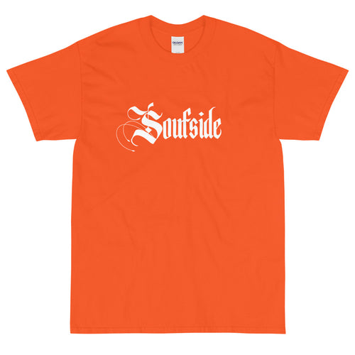 Soufside Orange T-Shirt