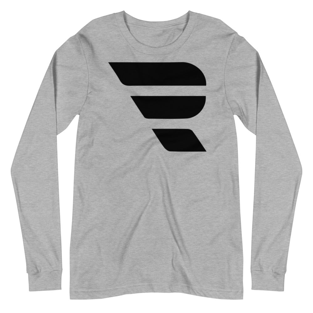 Dope Republic Inc 2 Long Sleeve Black Shirt
