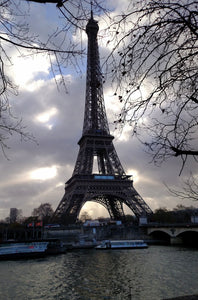 Eifle Tower, Paris