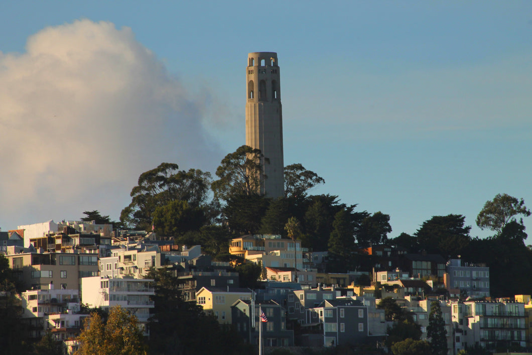 Coit Tower #2