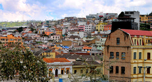 Quito Hillside