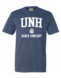UNH DANCE, Adult Midweight RS T-Shirt
