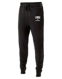 UNH DANCE ,Unisex Athletic Fleece Jogger Sweatpant, (Size S and 2X are filled with Alternative Jogger)