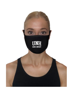 UNH DANCE Cotton Mask