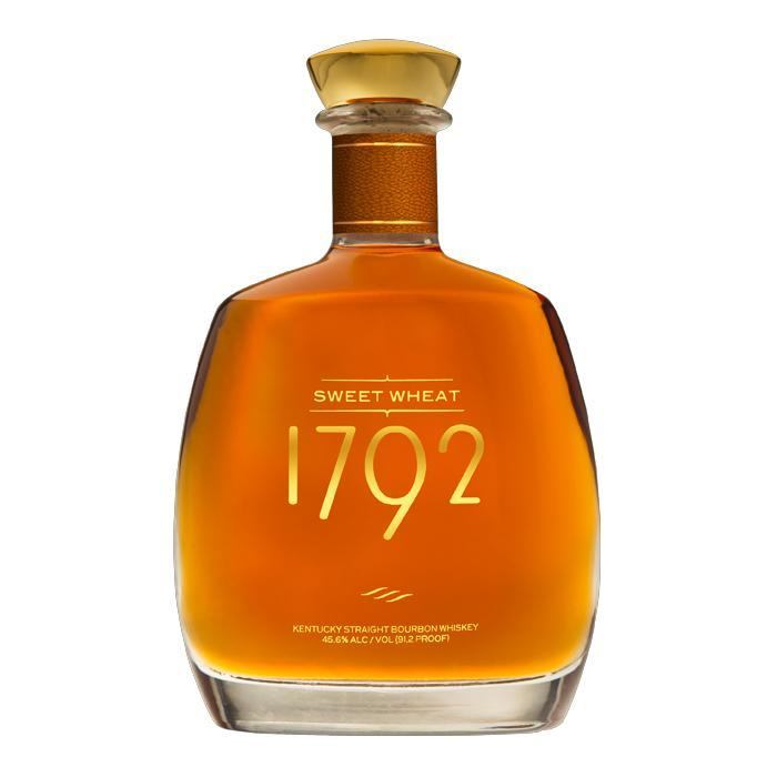 1792 Sweet Wheat Bourbon 1792 Bourbon