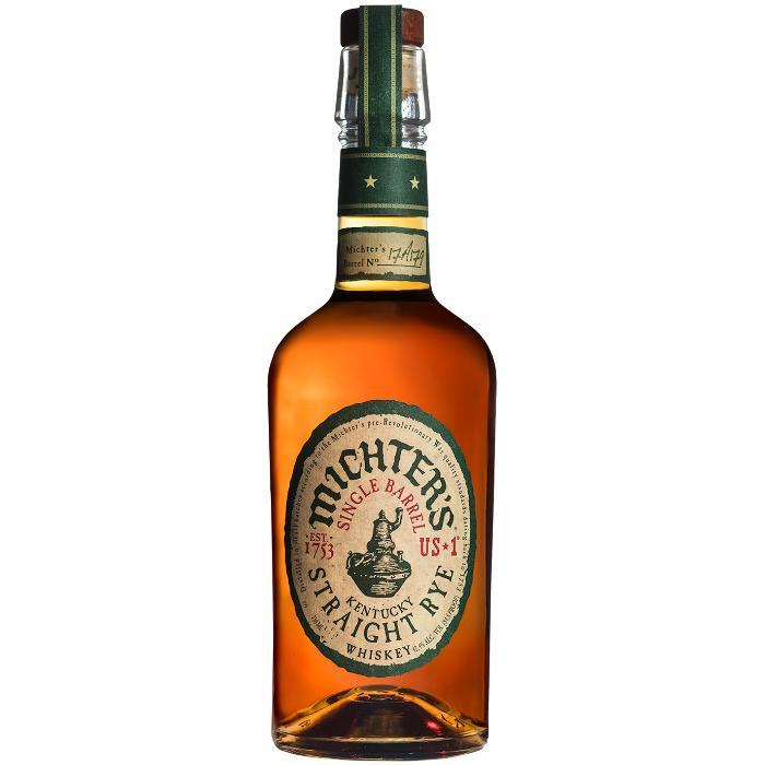 Michter's Kentucky Straight Rye Rye Whiskey Michter's