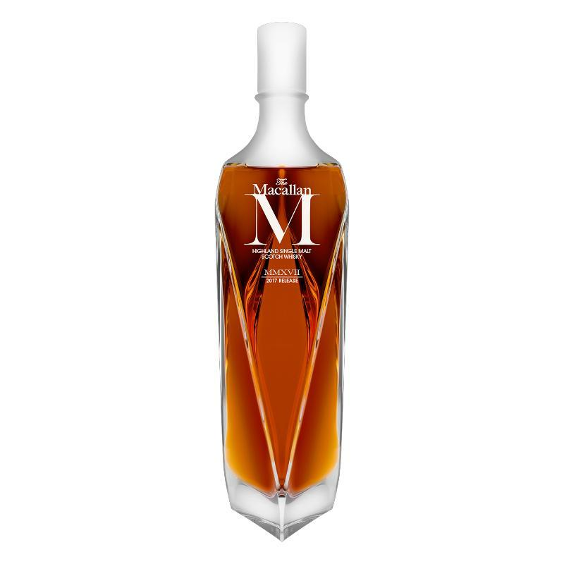 The Macallan M 2018 Release Scotch The Macallan