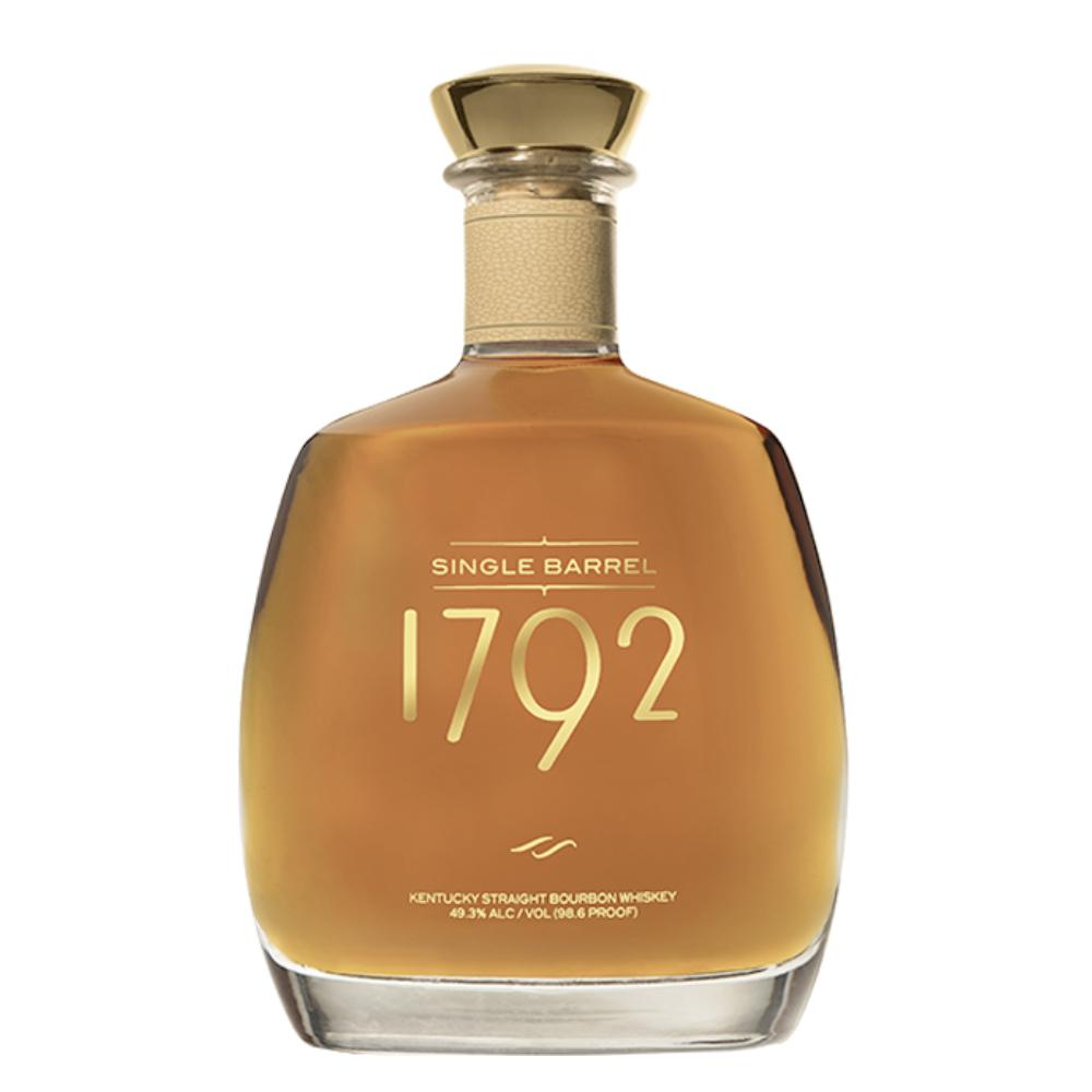 1792 Single Barrel Bourbon Bourbon 1792 Bourbon