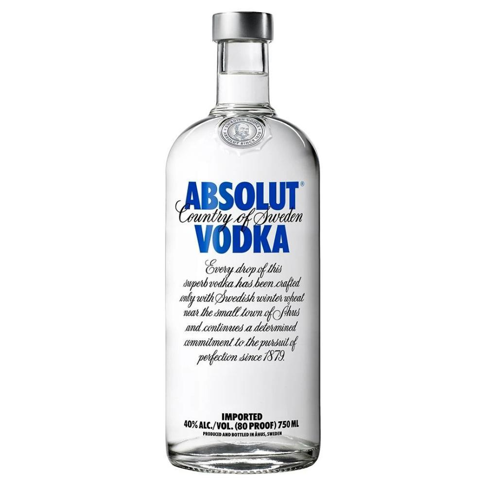 Absolut Vodka Vodka Absolut Vodka