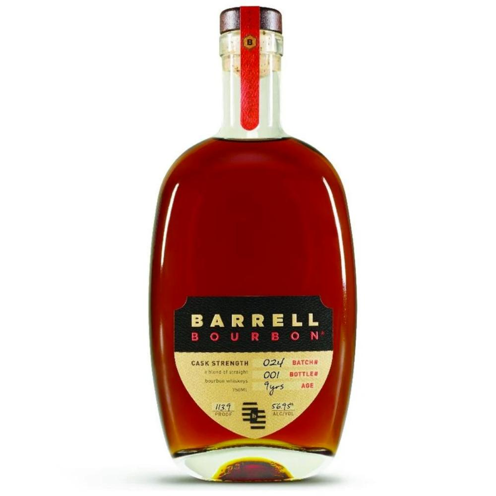 Barrell Bourbon Batch 024 Bourbon Barrell Craft Spirits