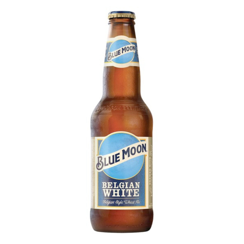Blue Moon Belgian White Wheat Beer