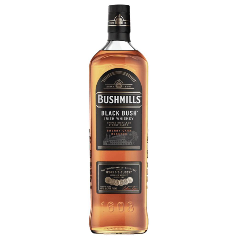 Bushmills Black Bush Irish whiskey Bushmills