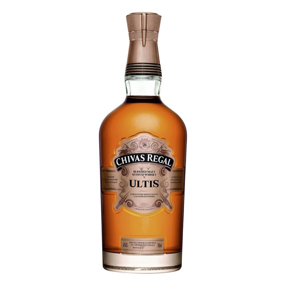 Chivas Regal Ultis Scotch Chivas Regal