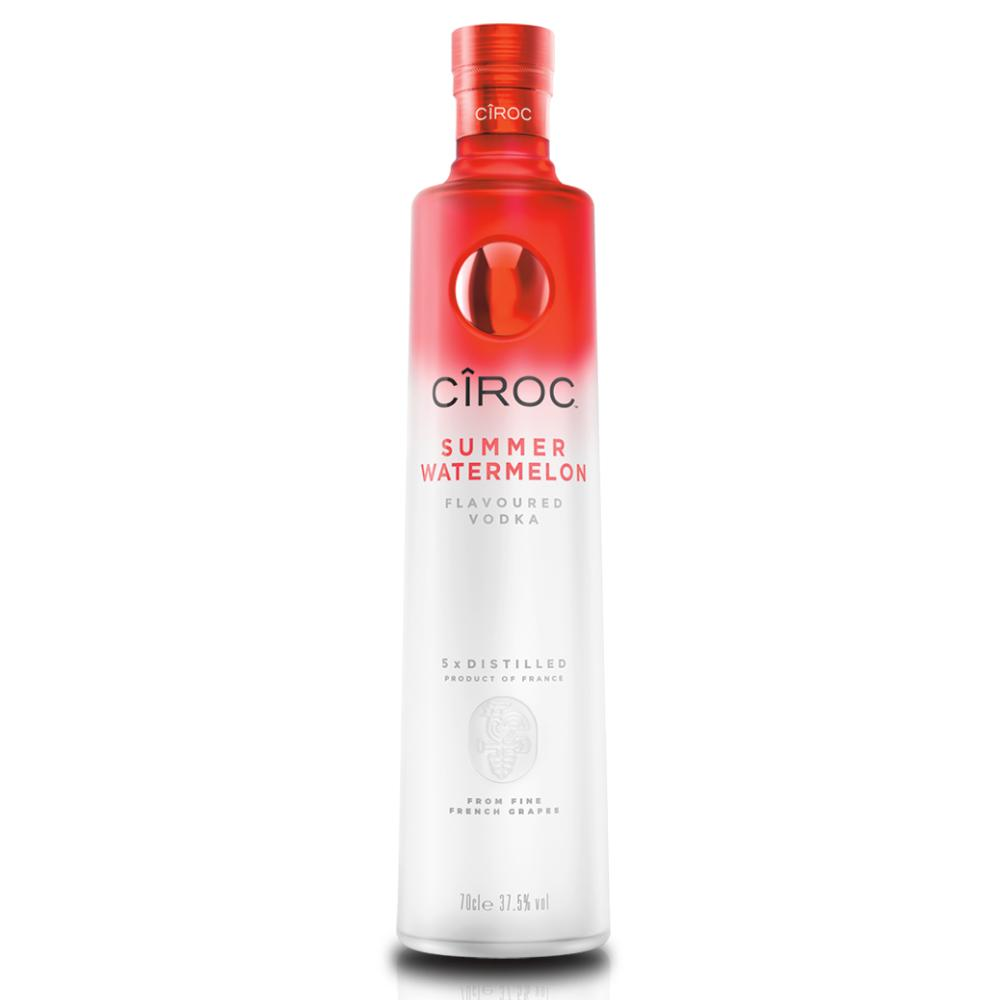 Cîroc Summer Watermelon Vodka CÎROC