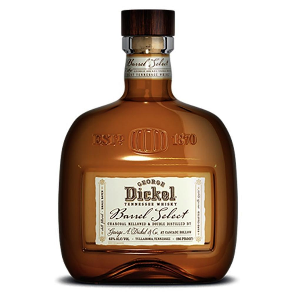 George Dickel Barrel Select American Whiskey George Dickel