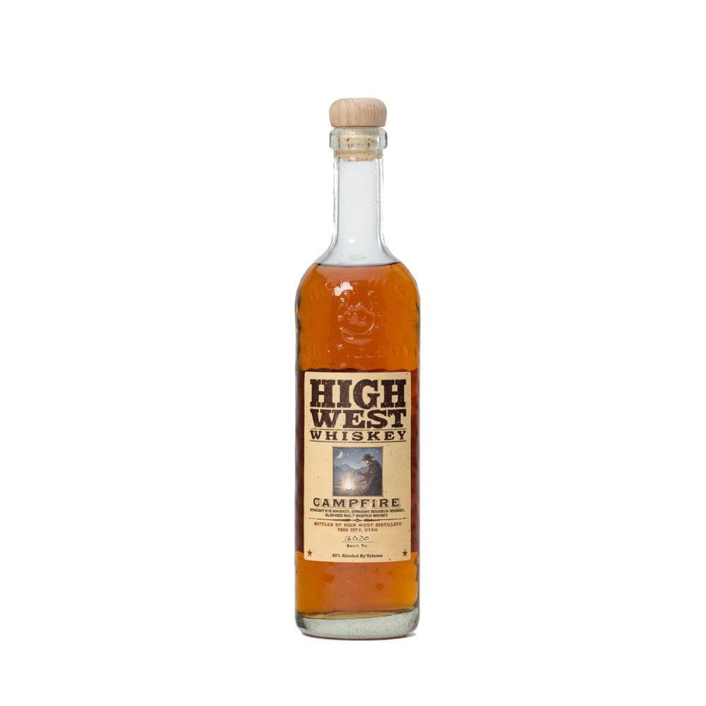 High West Campfire 375ml American Whiskey High West Distillery