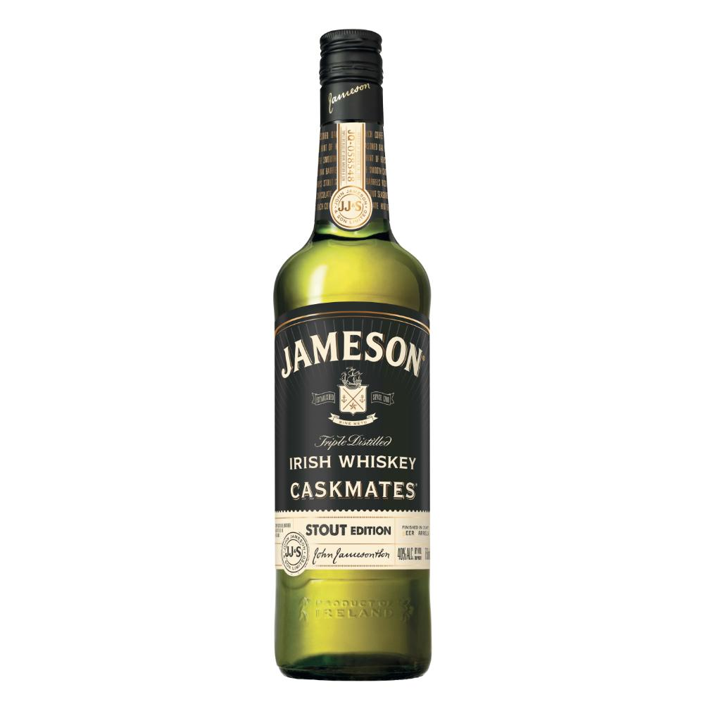 Jameson Caskmates Stout Edition Irish whiskey Jameson