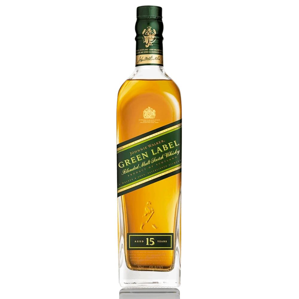 Johnnie Walker Green Label Scotch Johnnie Walker